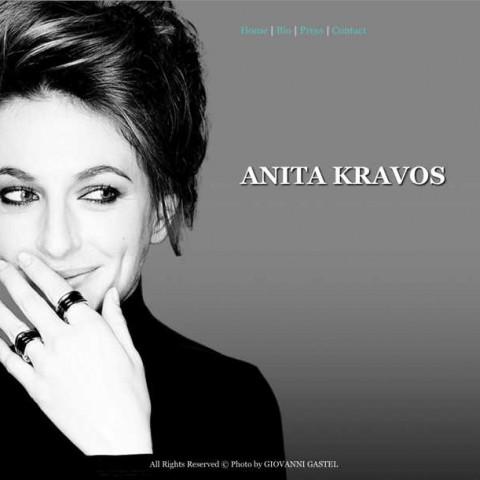 Anita Kravos