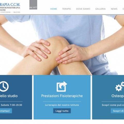 Fisioterapia CCM