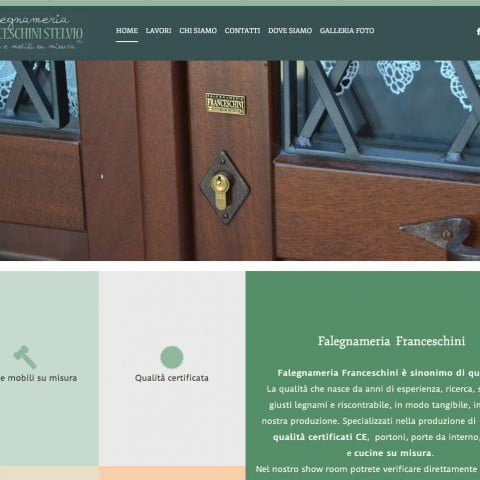 Falegnameria Franceschini
