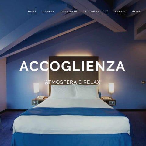 Hotel Mercure Bergamo